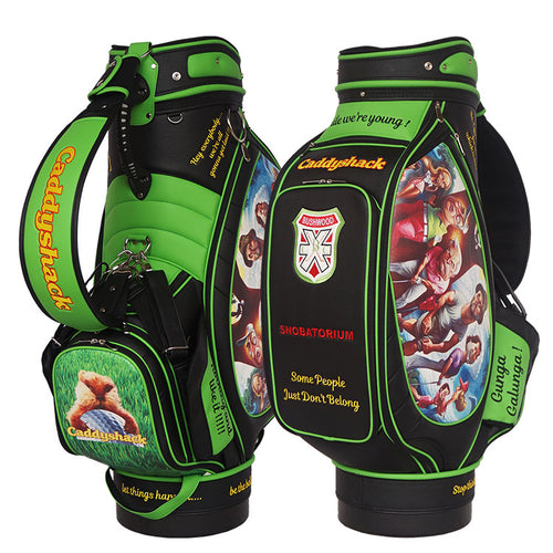 Caddyshack Custom Tour Bag