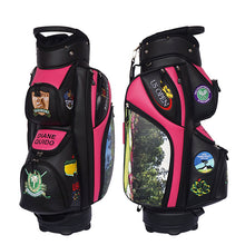Custom Lady Golf Bag - My Custom Golf Bag Global