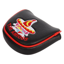 Custom Golf Mallet Putter Cover - My Custom Golf Bag Global