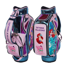 Custom Junior Tour Bag KIDS MINI - My Custom Golf Bag Global