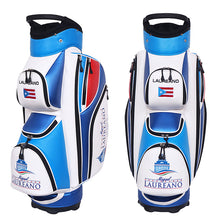 custom golf cart bag CB00  - My Custom Golf Bag Global