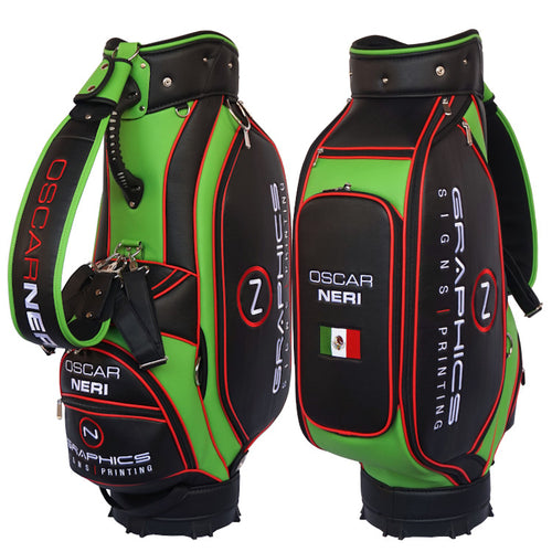 Custom Tour Bag TB01