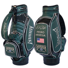 Custom Golf Tour Bag - My Custom Golf Bag Global