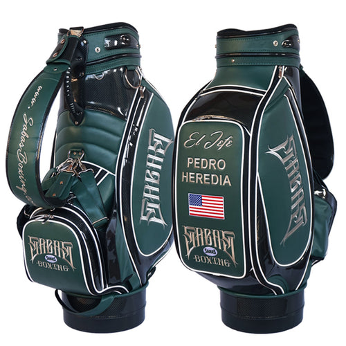 Custom Tour Bag TB02