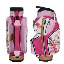 Custom Lady Golf Cart Bag  - My Custom Golf Bag Global
