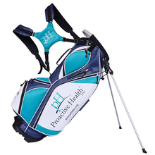 Custom Golf Stand Bag SB02 - My Custom Golf Bag Global