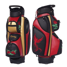 Custom Lady Golf Cart Bag LPGA - My Custom Golf Bag Global
