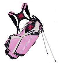 Custom Golf Stand Bag LPGA - My Custom Golf Bag Global