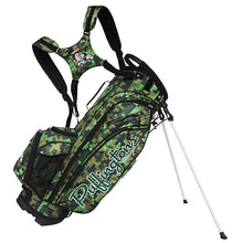 Custom Stand Bag SB04 - My Custom Golf Bag Global