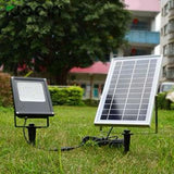 1000Lm Solar Flood Light
