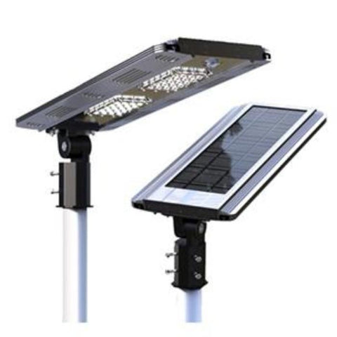 1200Lm AIO Solar Street Light
