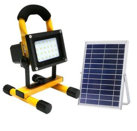 1000Lm Portable Flood Light