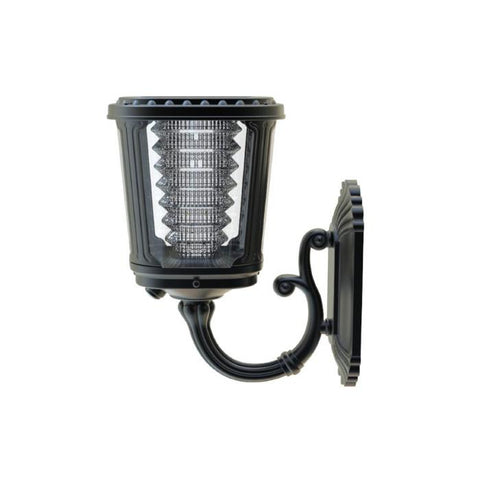 200Lm Solar Wall light