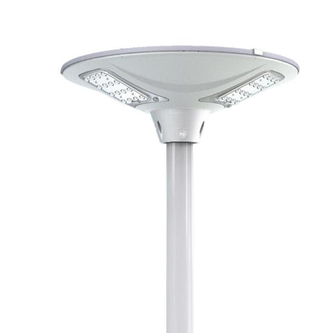 2000Lm Solar Landscape Light