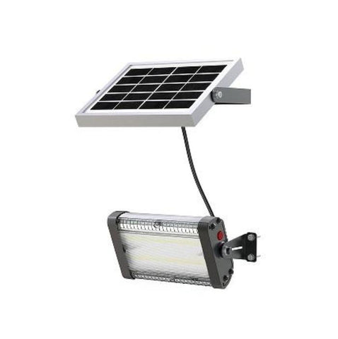 4000Lm Solar Flood Light