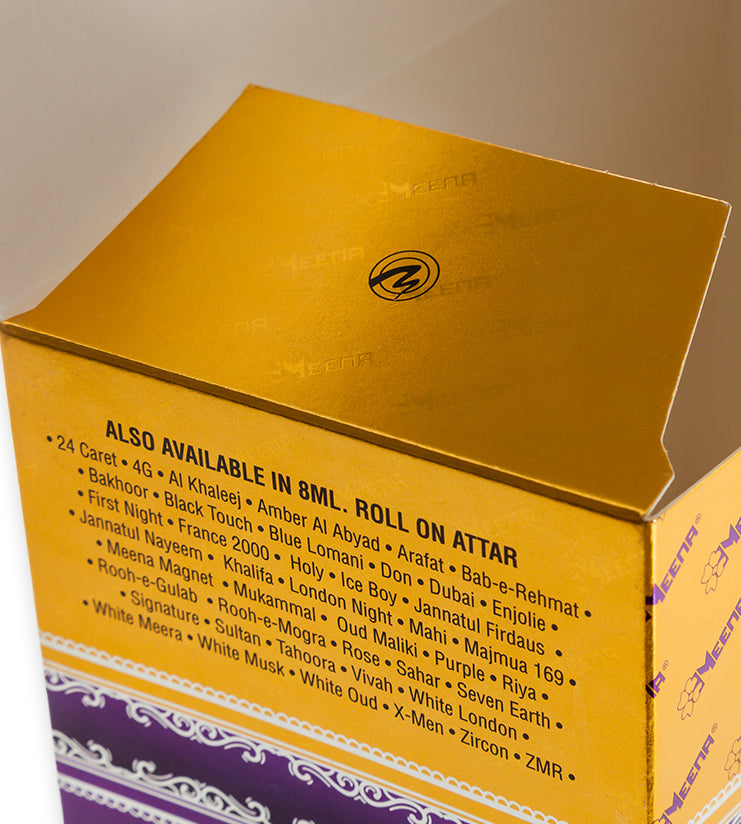 Copy of Packaging