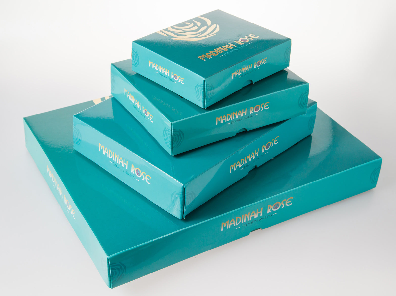 Personalised Sweet Boxes