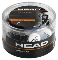 Head Logo Jar 70 mixed