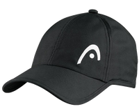 Head Pro Players Cap Black