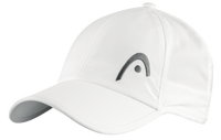 Head Pro Players Cap White