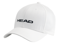 Head Cap White