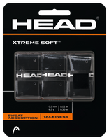 Xtreme Soft 3pack Black