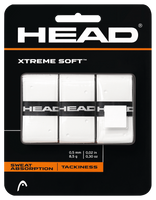 Xtreme Soft 3pack White