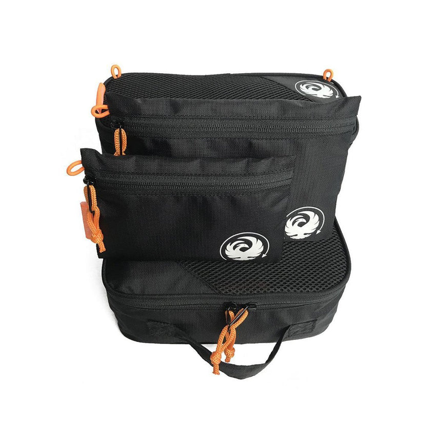 Compression Packs - Flying Solo Gear Company