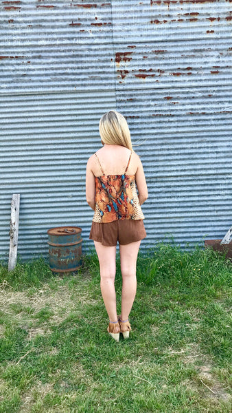 Slithering nights Judith March Romper