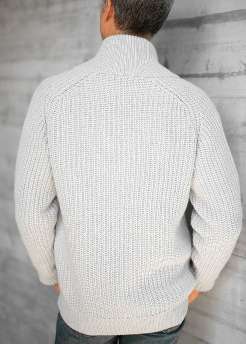 RALPH | Our  luxury cardigan