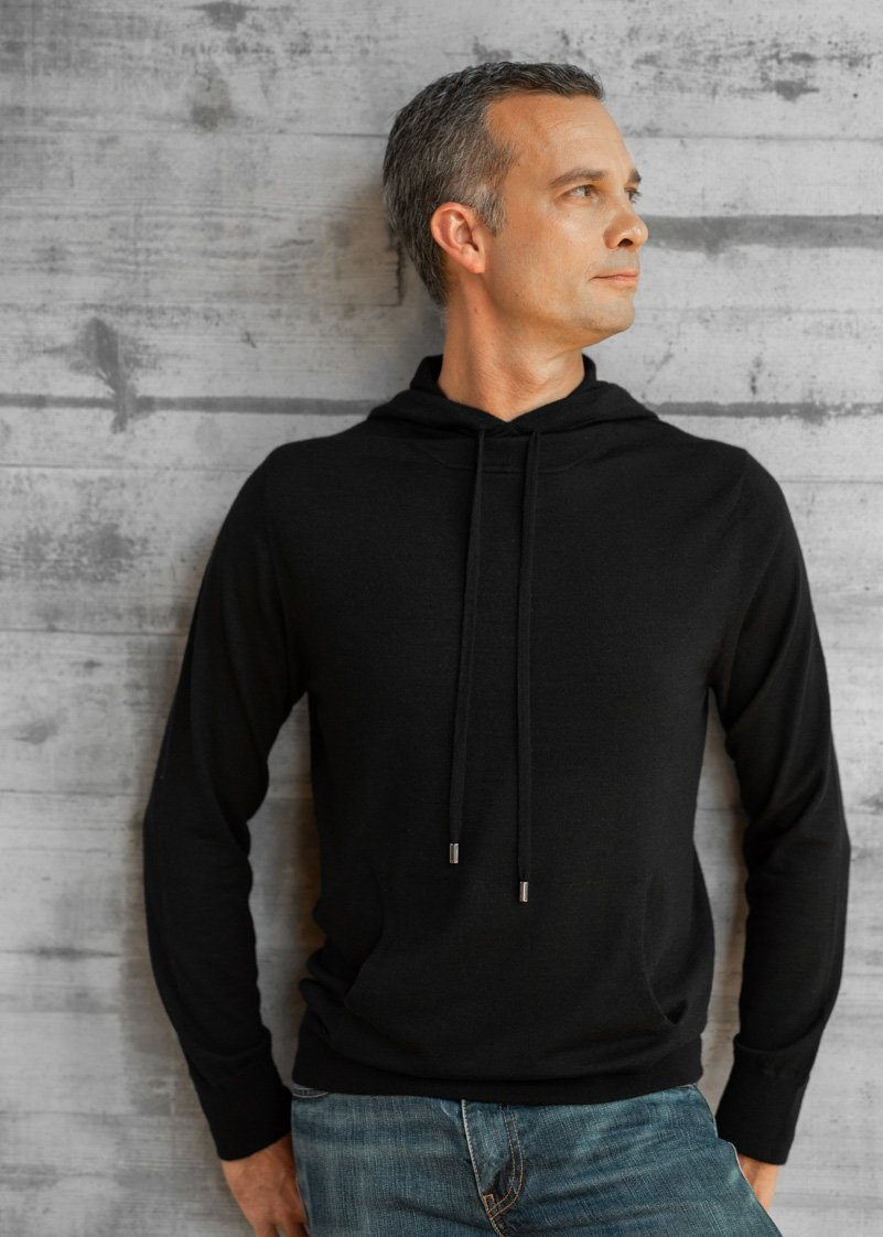 REED | Our sporty hoody