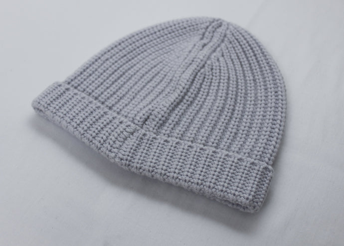SKYE | Our rib-knit beanie