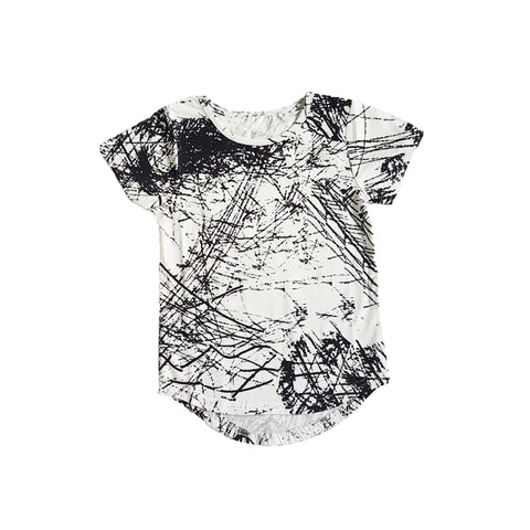 Paint Splatter Unisex Tee - Little One Layette