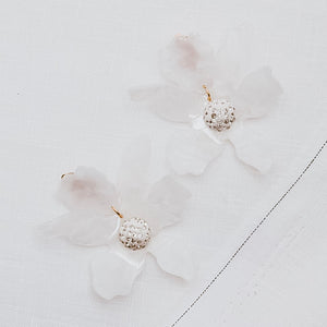 WILDE BLOOM EARRINGS