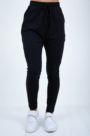 """BETTY BASICS' - JADE PANT - BLACK"