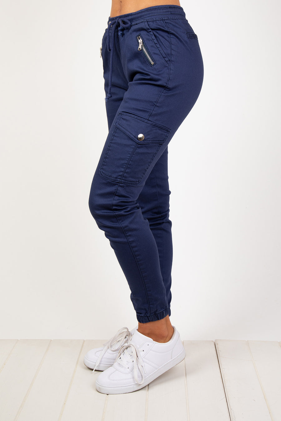 BILLY JOGGER - NAVY
