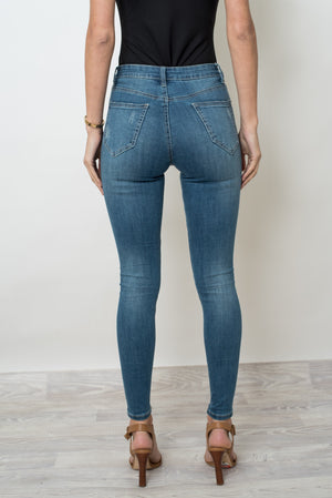 NYC JEAN - BLUE DENIM