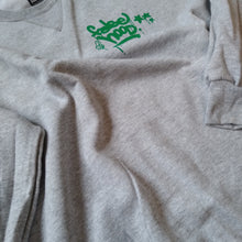 The New TAG. Crewneck Sweater