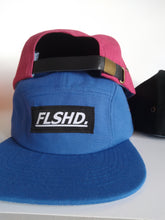 The FLSHD. Camper Cap