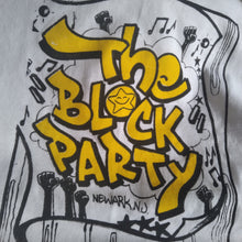 """The Block Party"" Tee"