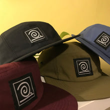 MIND OVER MATTER. Camper Cap