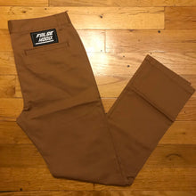 The Racer Logo Chino Pants