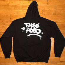 The Big TAG. Hoody