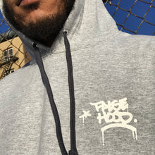The TAG. Hoody