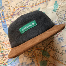 Avenue Logo. Wool Cap