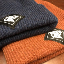 KEEP WISE. Merino Wool Beanie