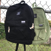 MIND OVER MATTER. Backpack