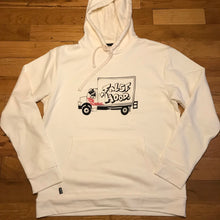 The Box Truck Hoody