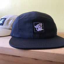 KEEP WISE. Camper Cap