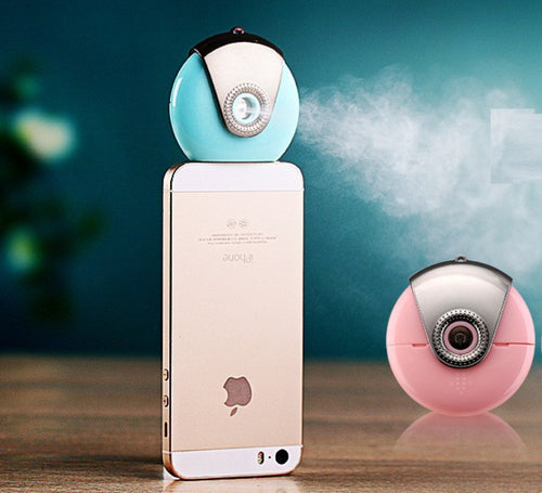 Mini Phone Humidifier iPhone/Android
